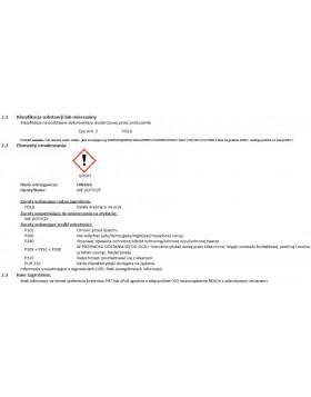 CleanTech Glass Cleaner 500ml