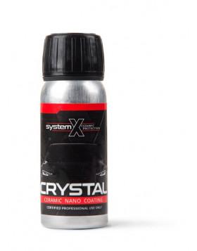 System X Crystal SS 65ml