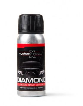 System X Diamond SS 65ml