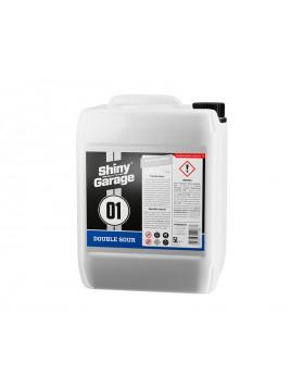 Shiny Garage Double Sour Shampoo&Foam 5L