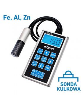 Blue Technology Miernik lakieru E-12-S-AL