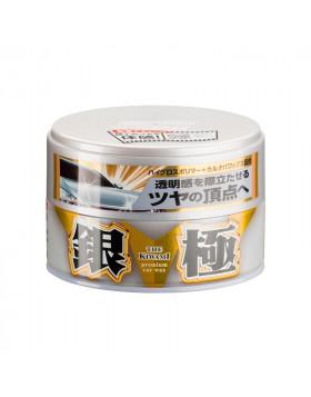 Soft99 Kiwami Extreme Gloss Wax Silver
