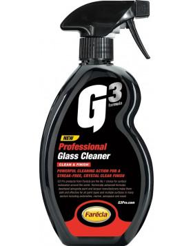 Farecla G3 Glass Cleaner 500ml