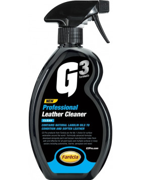 Farecla G3 Leather Cleaner 500ml