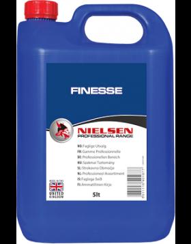 Nielsen Finesse preparat do tworzyw sztucznych 5L