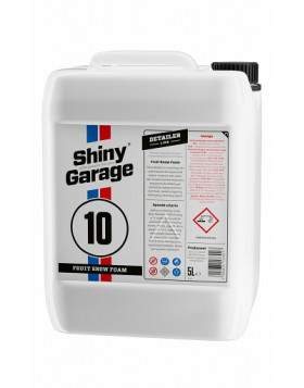 Shiny Garage Fruit Snow Foam 5L