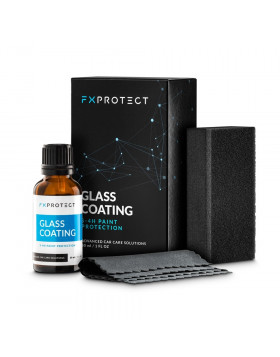 FX Protect Glass Coating S-4H 15ml