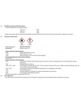 FX Protect Surface Agent v2 500ml Zmywacz do lakieru