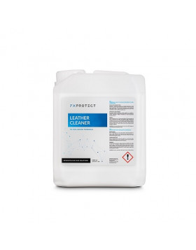 FX Protect Leather Cleaner 5L
