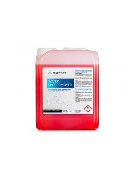 FX Protect Water Spot Remover 5L