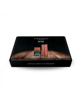 Fresso Zestaw Perfum 2+1
