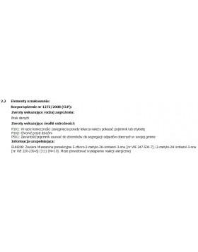 ADBL Glass Cleaner 200ml