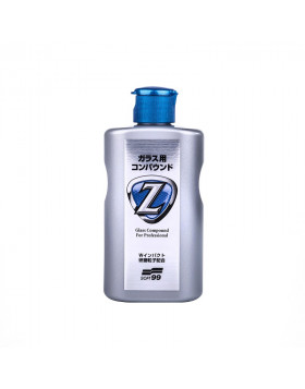 Soft99 Glass Compound Z 120ml