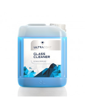 Ultracoat Glass Cleaner 5L