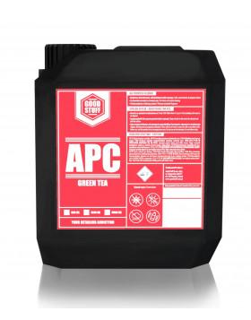 Good Stuff APC Green Tea 5L
