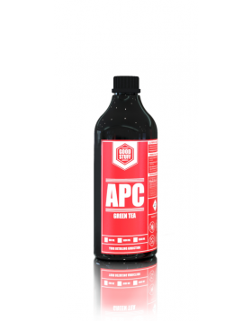 Good Stuff APC Green Tea 500ml