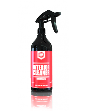Good Stuff Interior Cleaner Granat 1L