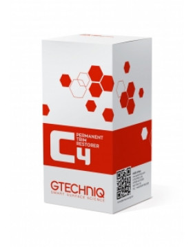 Gtechniq C4 Permanent Trim 15ml