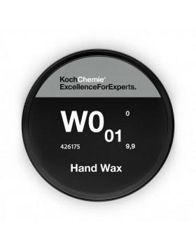 Koch Chemie Hand Wax W0.01 175ml