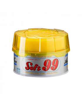 Soft99 Hanneri Wax 280g
