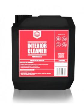 Good Stuff Interior Cleaner Granat 5L
