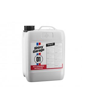 Shiny Garage Icy Ceramic Detailer 5L