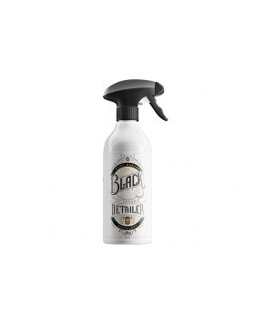 Shiny Garage Icy Ceramic Detailer Black Edition 500ml