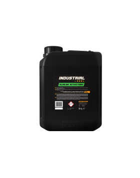 Industrial by ADBL Alkaline Active Foam 5L