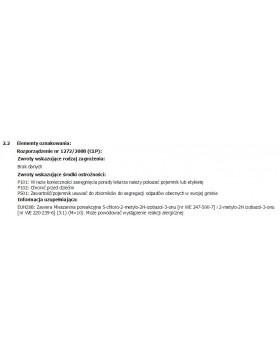 ADBL Interior QD Limited Edition 5L