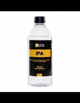 TLCS IPA Alkohol Izopropylowy 500ml