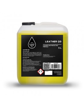 CleanTech Leather QD 5L Quick Detailer do skór