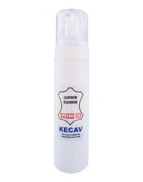 Kecav Leather Cleaner Power