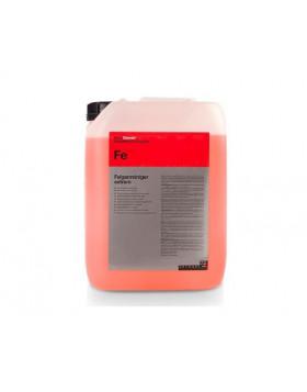 Koch Chemie Fe Felgenreiniger Extrem 11kg - kwasowy środek do mycia felg