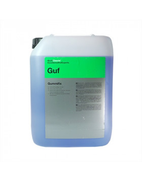 Koch Chemie GUF Gummifix 10L Dressing do gumy