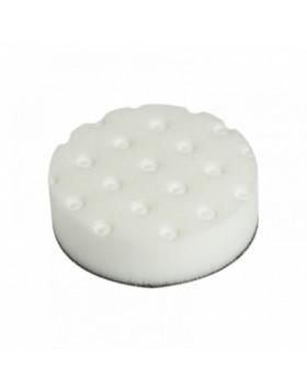 Lake Country CCS White Polishing Pad 85mm