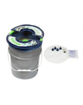 Lake Country System 3000D Padwasher
