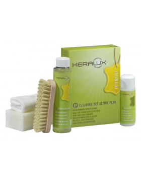 LCK Keralux Cleaning Set Active Plus