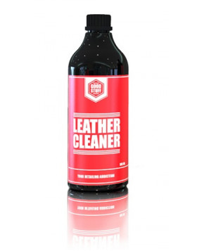 Good Stuff Leather Cleaner 500ml