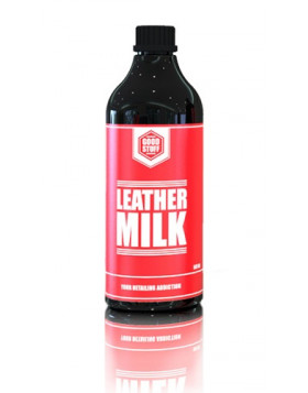 Good Stuff Leather Milk 500ml
