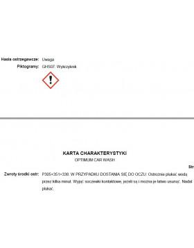 Optimum Opti-Coat M-Wash 475ml