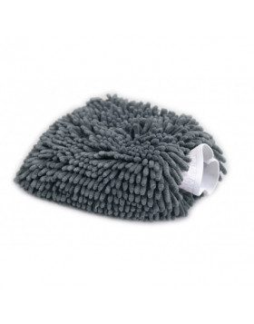 WaxPRO Mapet Wash Mitt Grey