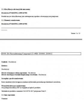 Meguiar's DA Microfiber Correction Compound 473ml