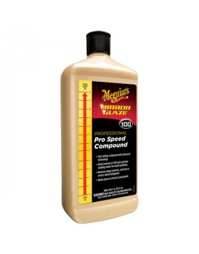 Meguiar's Pro Speed Compound 100 945ml