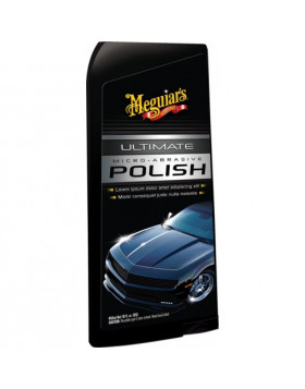 Meguiar's Ultimate Polish - politura