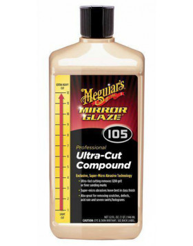 Meguiar's Ultra Cut Compound 105