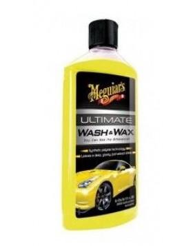 Meguiar's Wash & Wax