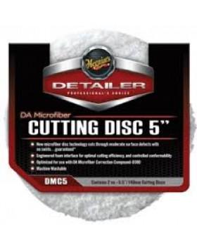 Meguiar's DA Microfiber Cutting Disc 140mm