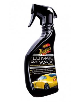Meguiar's Ultimate Quik Wax