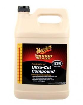 Meguiar's Ultra Cut Compound 105 3,8L