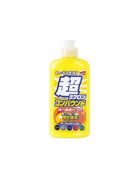 Soft99 Micro Liquid Compound Dark 250ml